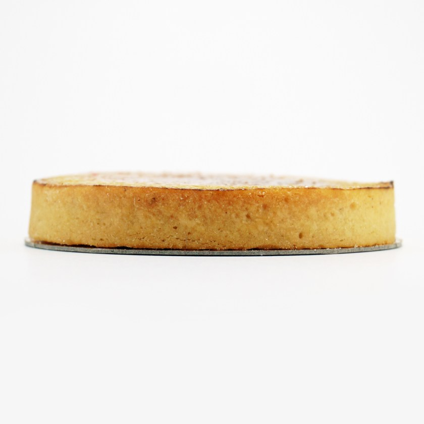 tarte à l'orange Gérard mulot