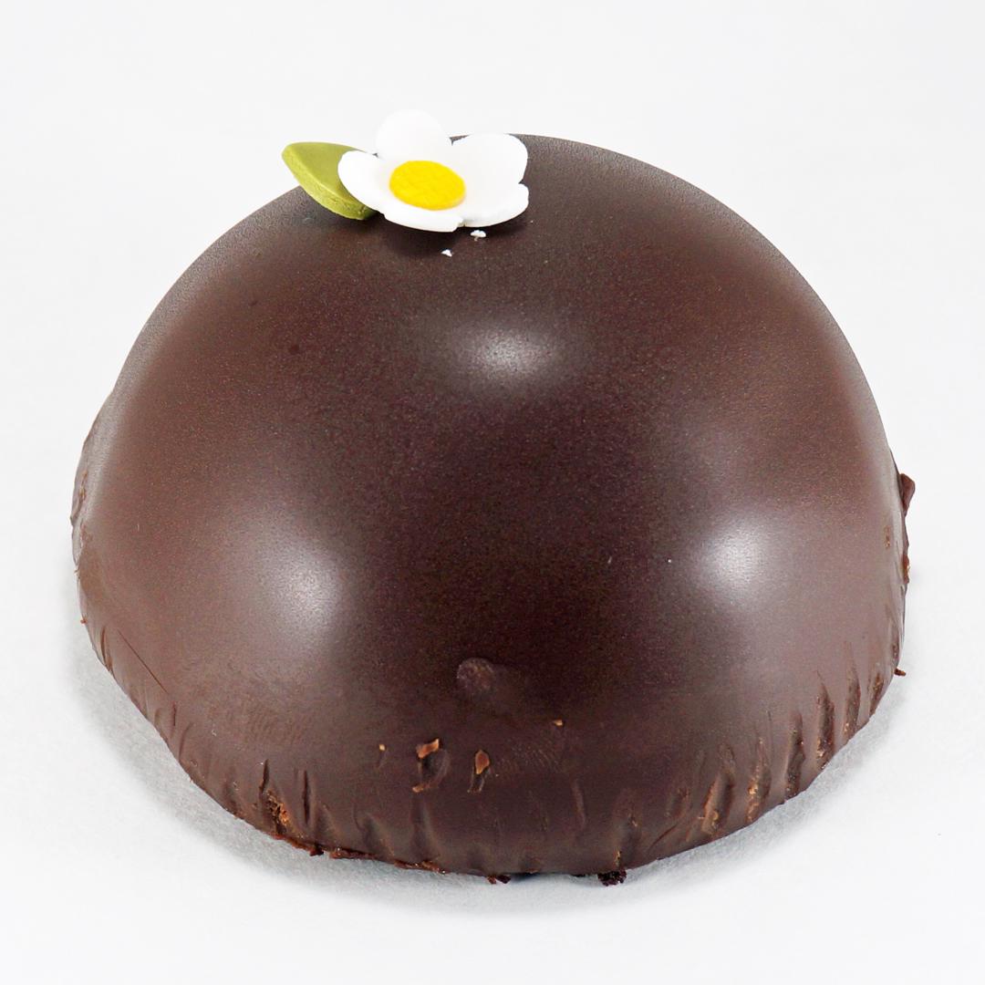 [San Francisco] Mini Scharffen Berger Cake par Miette