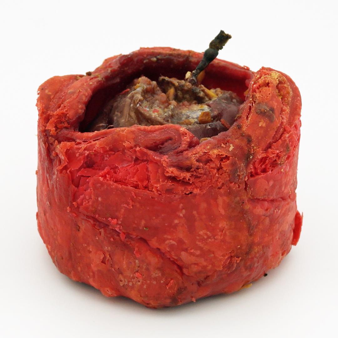 Pomme Caramélisée et Cannelle par Gontran Cherrier