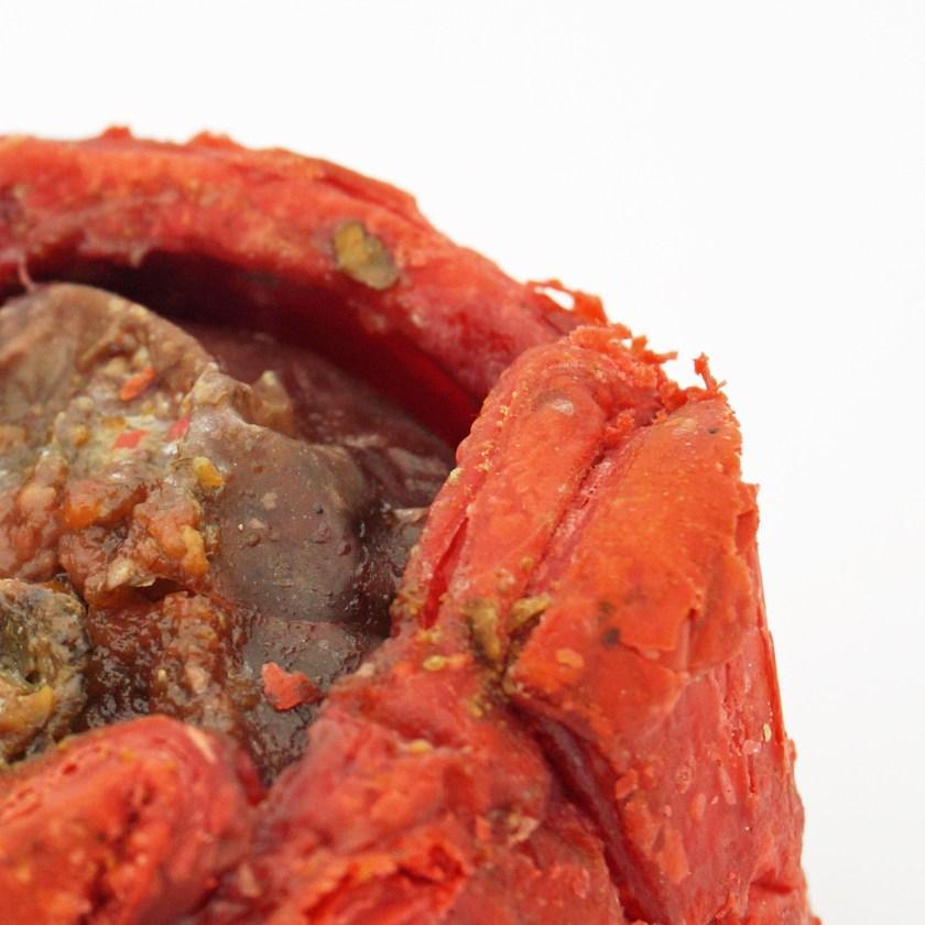 pomme caramélisée cannelle gontran cherrier