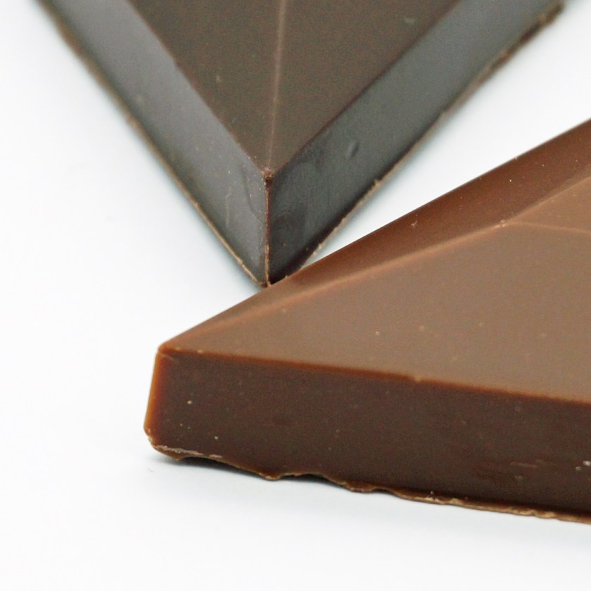 chocolat alain ducasse le cœur