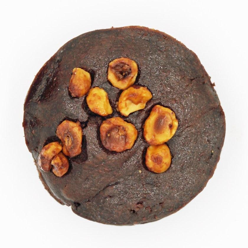 moelleux chocolat noisette noglu sans gluten