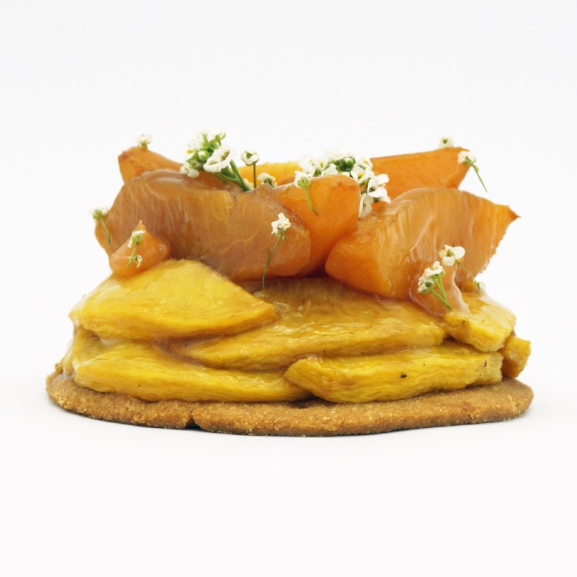 tarte rustique foucade