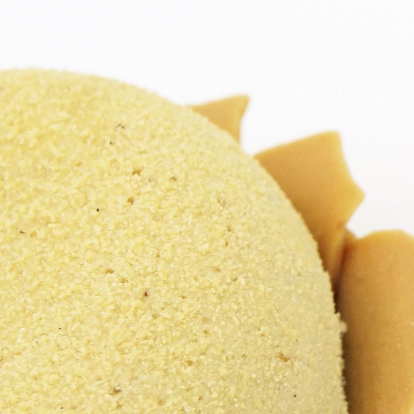 snickers blé sucré