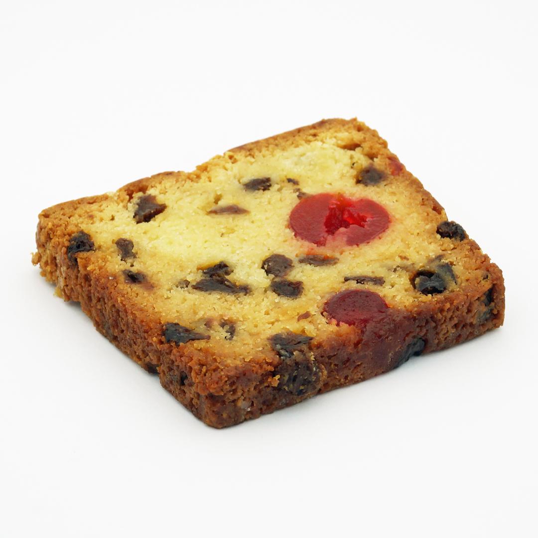 Cake aux Fruits par La Confiserie du Maine