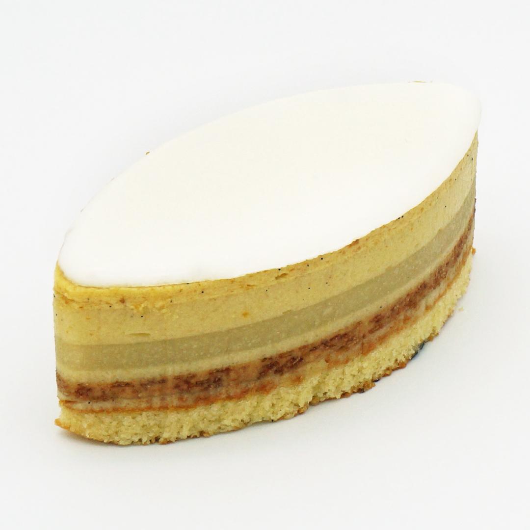 Le Calisson par La Pâtisserie des Rêves