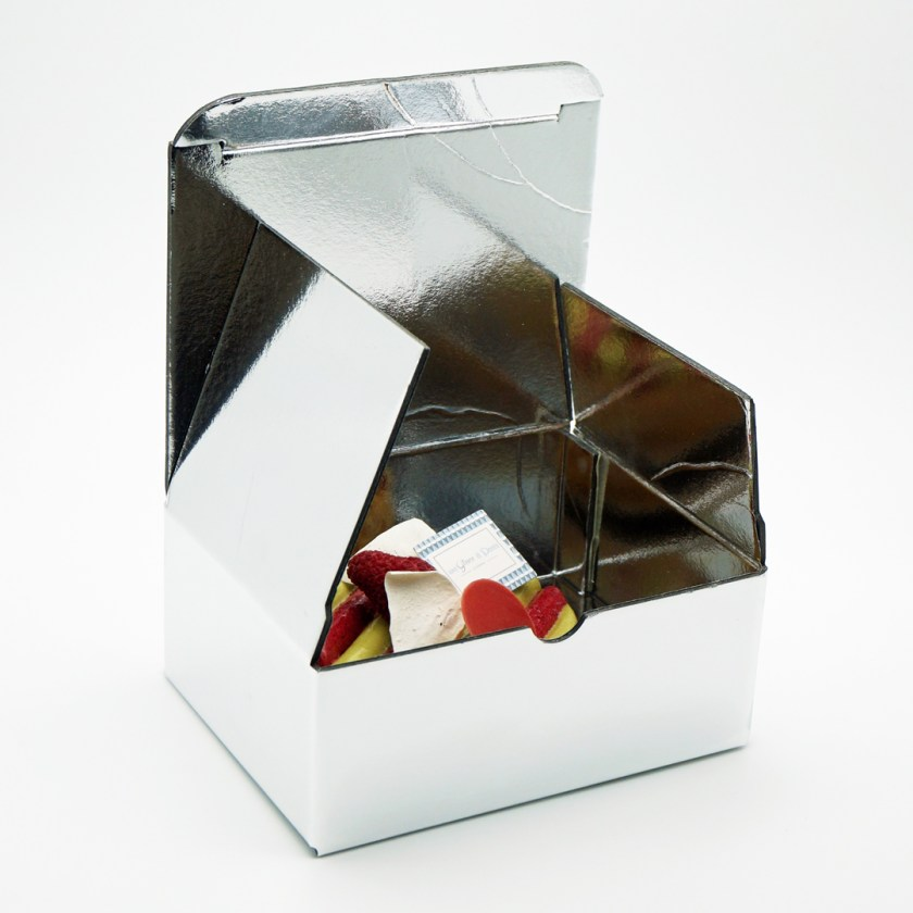 tarte framboise matcha une glace à paris