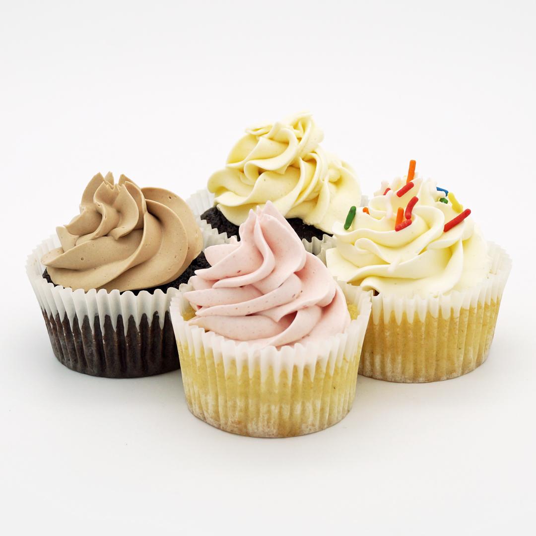 Cupcakes par Stoney Clove Bakery