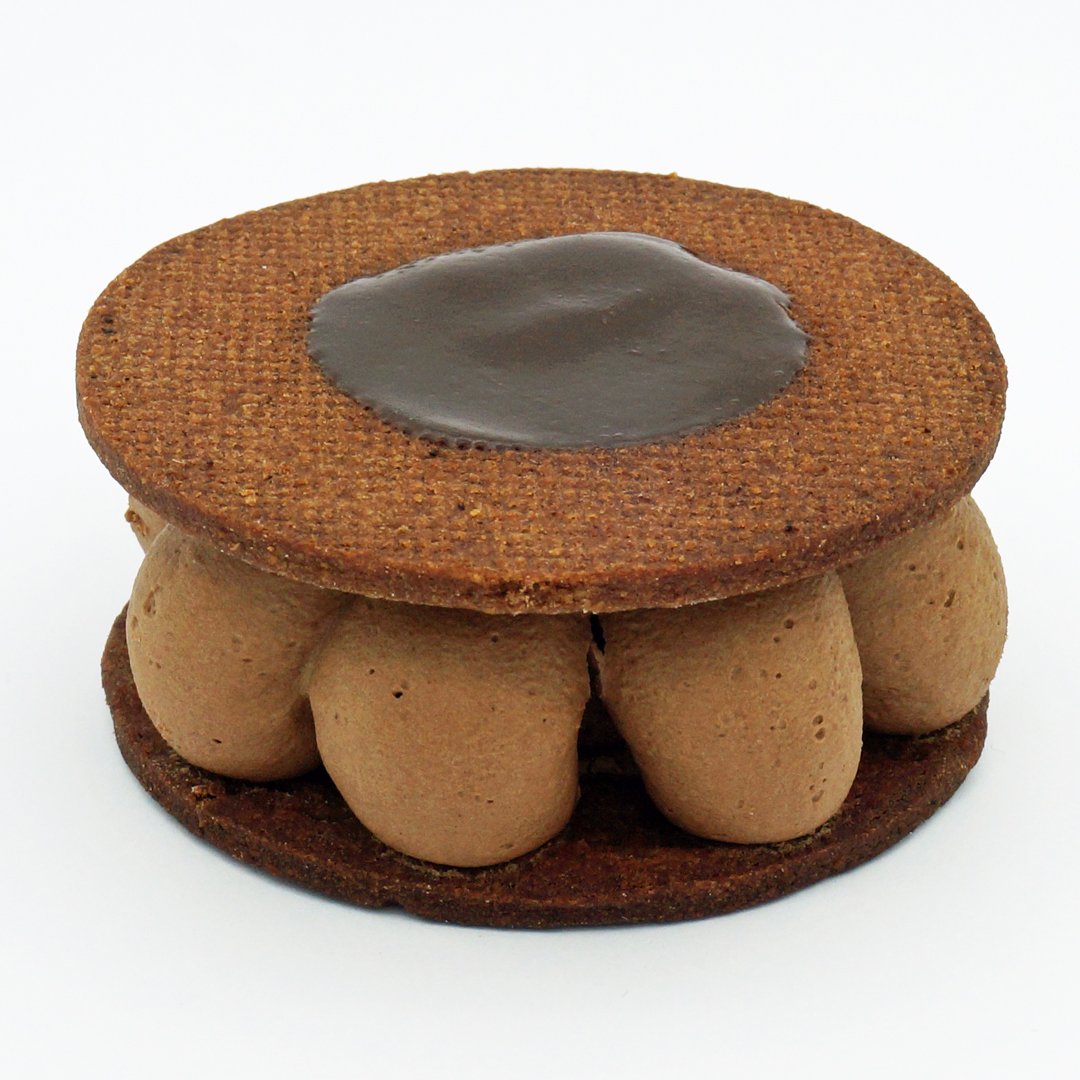Tarte au Chocolat de Juliette par Gourmandises
