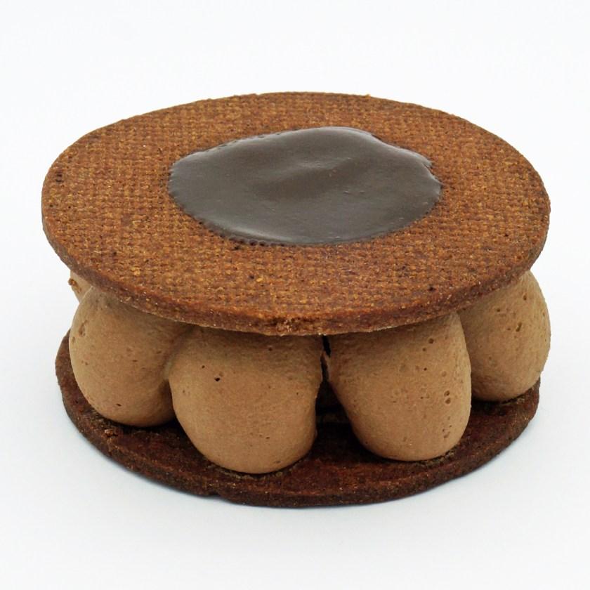tarte au chocolat de Juliette gourmandises paris