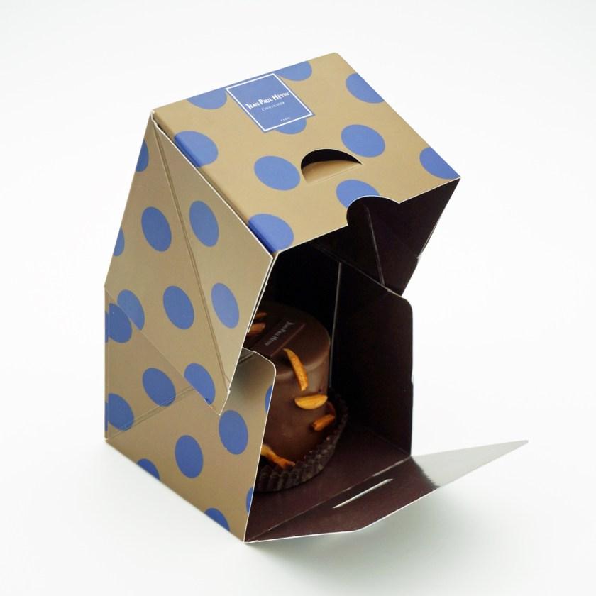 longchamp feuilleté jean-paul hévin