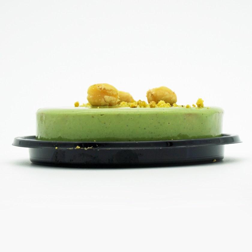 tarte pistache praliné sadaharu aoki
