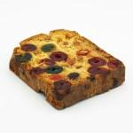 Cake aux Fruits Confits par Petrossian