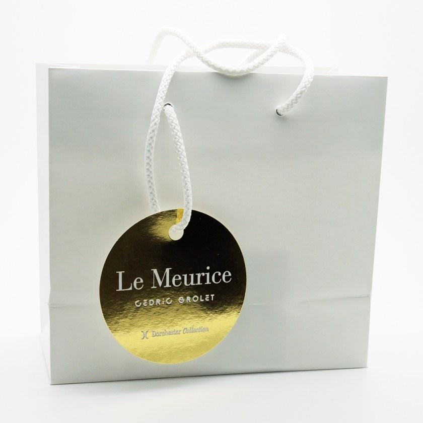 paris brest chocolat Cédric grolet
