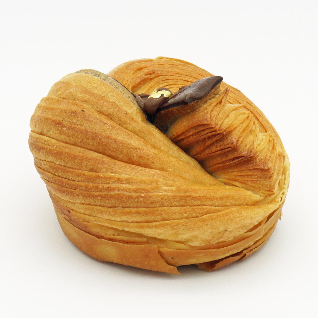 Le Nœud Gourmand par Thierry Meunier