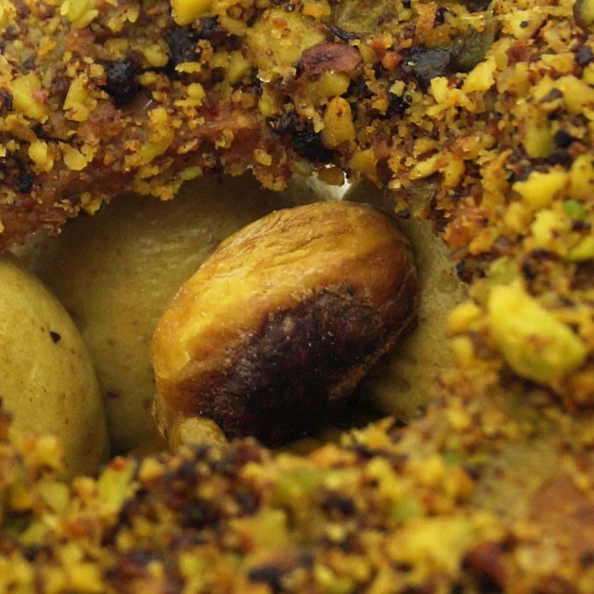 Paris Téhéran le temps et le pain