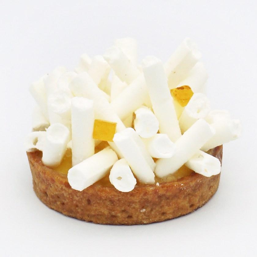 tarte au citron meringuée gilles marchal