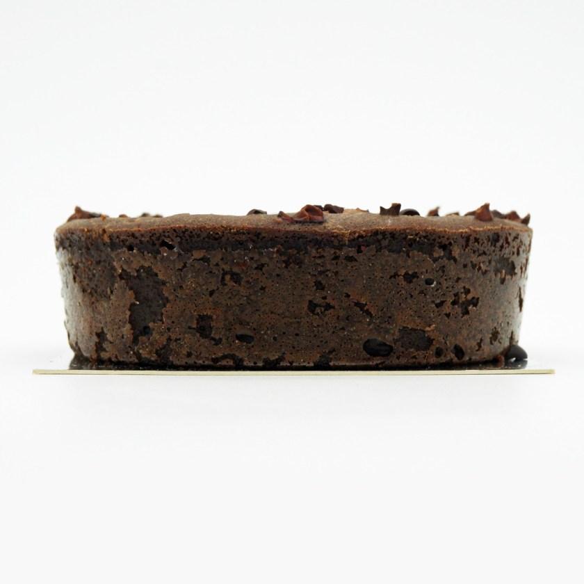 gâteau VSD chocolat chapon