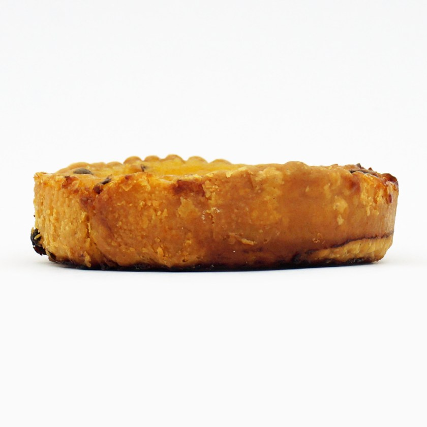tarte citron poivre de timut artisan grégoire