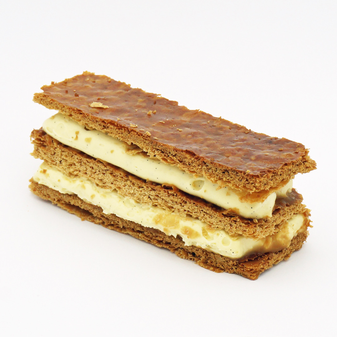 millefeuille kevin lacote