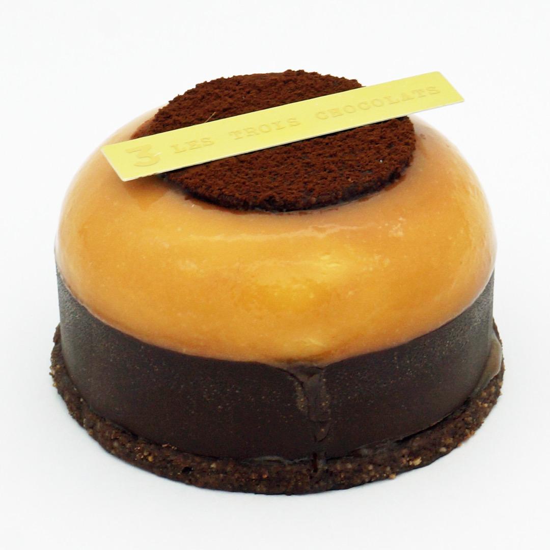 Alizés par Les 3 Chocolats