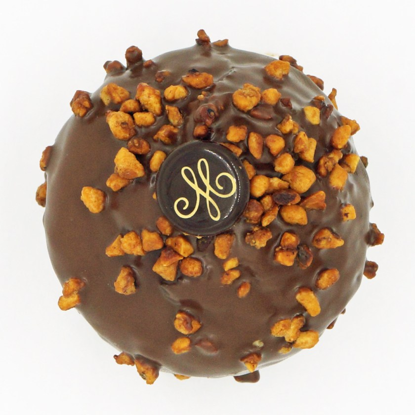 cake au chocolat Méert