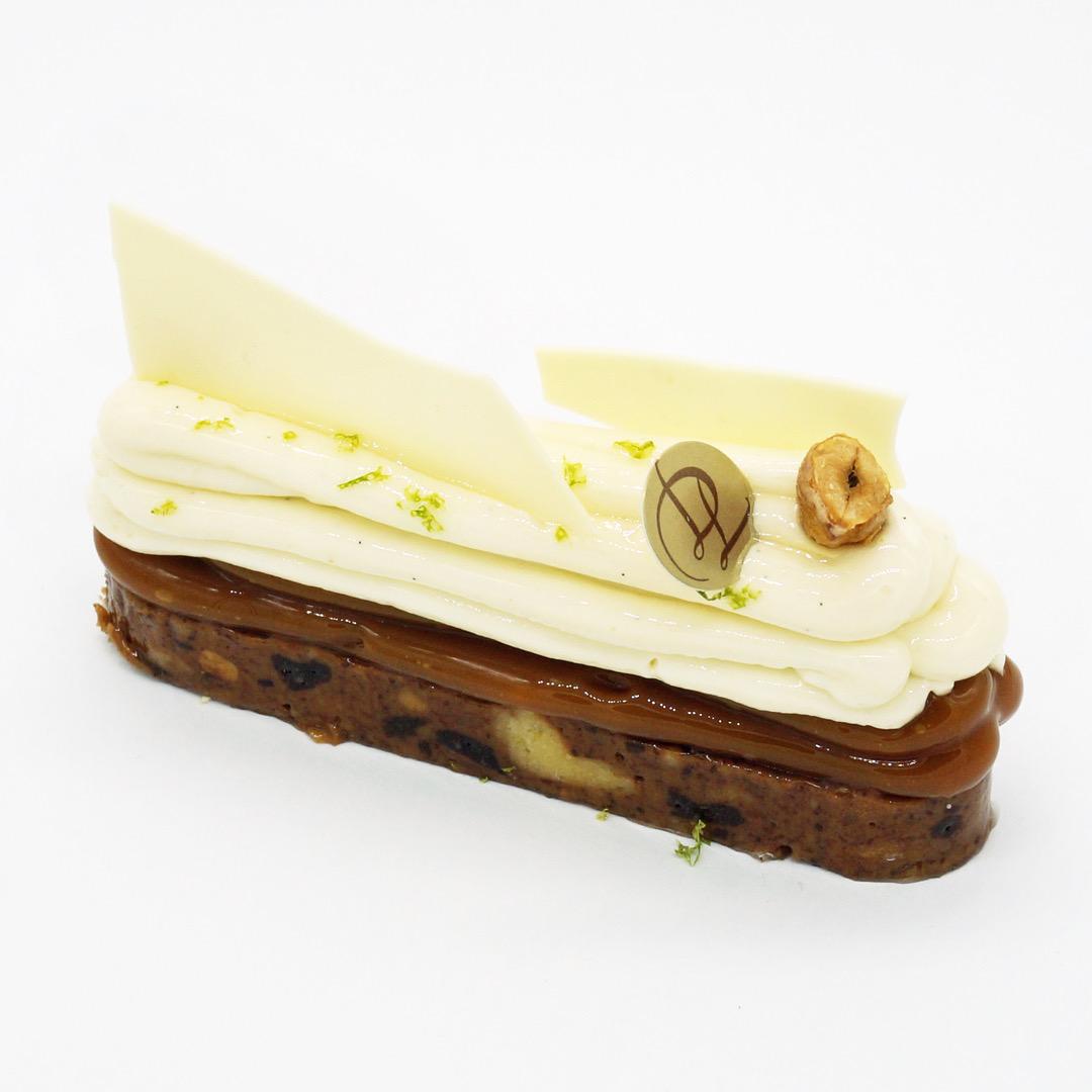 Vanilla par Laurent Duchêne