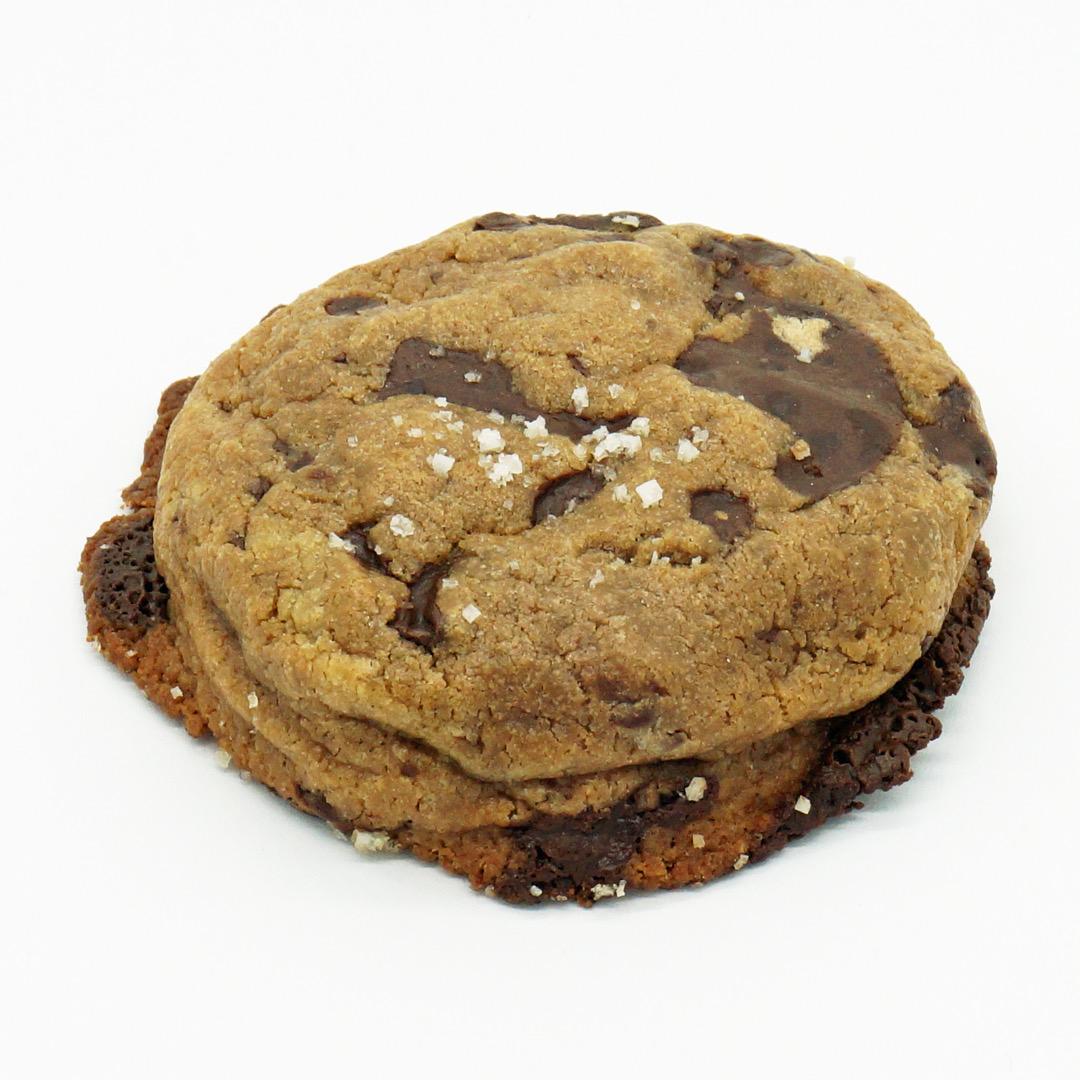 Le Cookie par Mamiche
