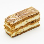 Millefeuille par Land & Monkeys