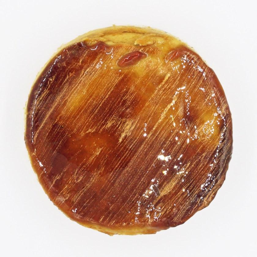 pomme caramel beurre salé par confiserie du maine