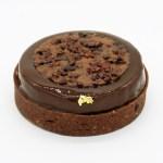Tarte au Chocolat par David Doualan