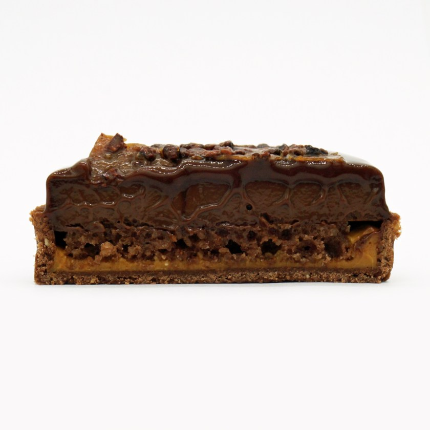 Tarte au Chocolat David Doualan