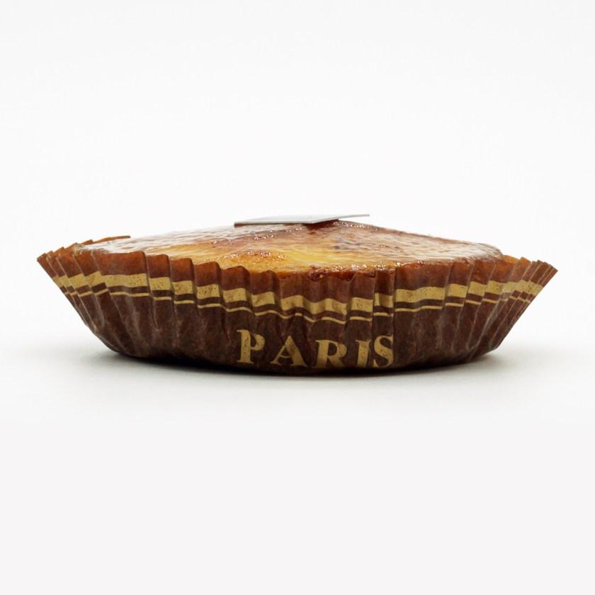 Tartelette à l'Orange Jean-Paul Hévin