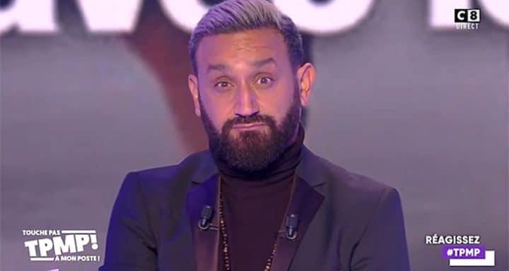 Cyril Hanouna gilles verdez strip tease