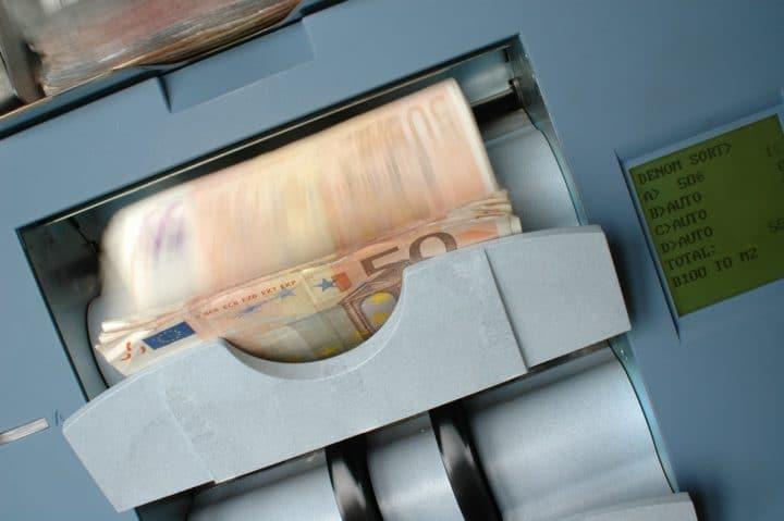 Arnaque à la banque