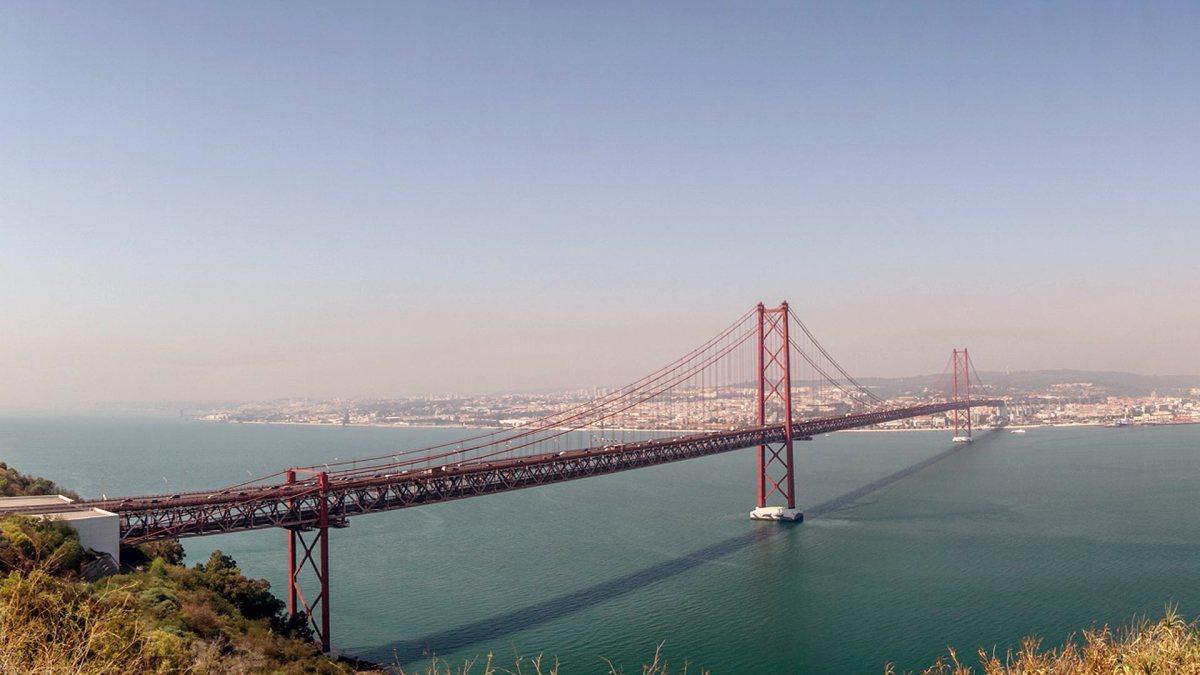 Die Stadt der sieben Hügel - Lissabon