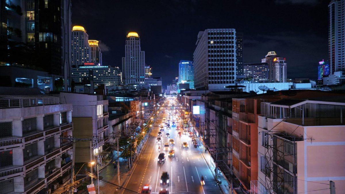 Unsere Beginner-Tipps für Bangkok