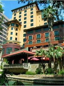 Hotel Valencia Riverwalk In San Antonio Usa Lets Book Hotel