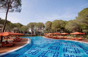 Ali Bey Resort Sorgun In Side Turkey Best Rates