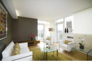 Cityserve New York Apartments In Leeds Uk Lets Book Hotel