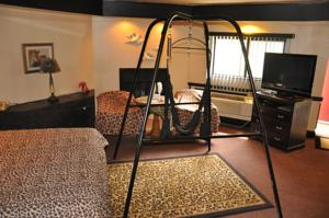 Inn Of The Dove Harrisburg In Harrisburg Usa Lets