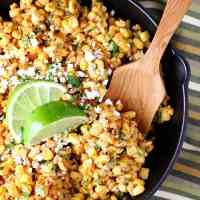 Mexican Street Corn (Torchy's Copycat)
