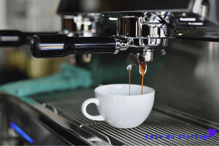 used coffee shop equipment