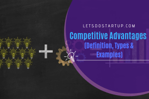 competitive advantages examples