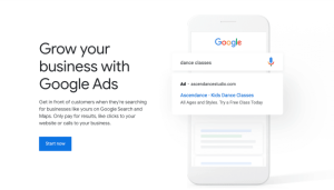 mini_Google Ads Campaigns