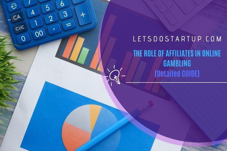 Role Of Affiliates