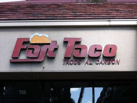 An image of a restaurant named