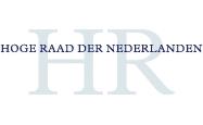 Logo Hoge raad der Nederlanden