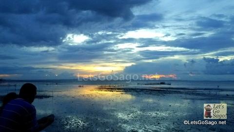 Bacolod Sunset