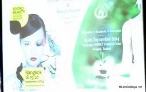 Beyond Beauty ASEAN SUmmit